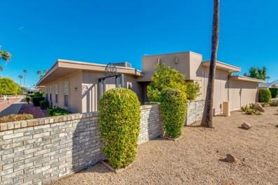 17201 N 107TH Avenue, Sun City, AZ 85373 - MLS#: 5875293