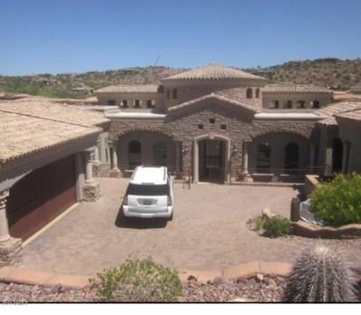 9151 N Fireridge Trail, Fountain Hills, AZ 85268 - MLS#: 5875316