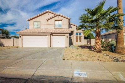 2920 N 113TH Avenue, Avondale, AZ 85392 - #: 5875350