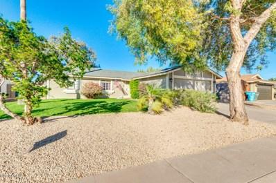 6846 E Grandview Drive, Scottsdale, AZ 85254 - MLS#: 5875362