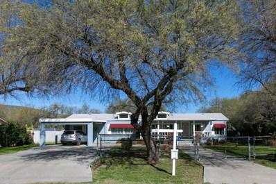 18842 E Mechling Drive, Black Canyon City, AZ 85324 - MLS#: 5875383