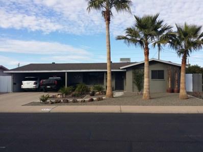 5316 E Colby Street, Mesa, AZ 85205 - MLS#: 5875427