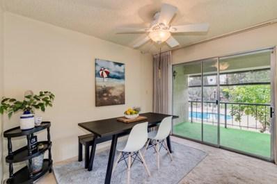 4201 E Camelback Road UNIT 96, Phoenix, AZ 85018 - #: 5875506