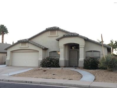 2400 E Whitten Street, Chandler, AZ 85225 - MLS#: 5875590