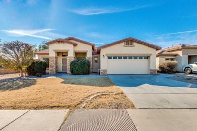 21191 E Bonanza Way, Queen Creek, AZ 85142 - MLS#: 5875610