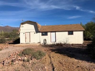 1515 S Prospectors Road, Apache Junction, AZ 85119 - MLS#: 5875648