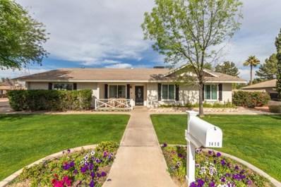 1410 E Kael Street, Mesa, AZ 85203 - MLS#: 5875688