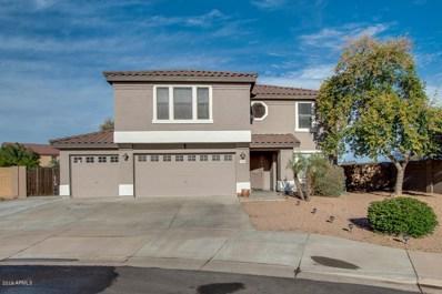 11162 E Flossmoor Circle, Mesa, AZ 85208 - #: 5875696