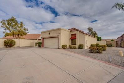 19413 N 75TH Drive, Glendale, AZ 85308 - MLS#: 5875799