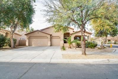 21361 E Via Del Oro, Queen Creek, AZ 85142 - MLS#: 5875837