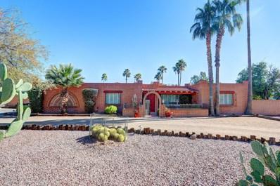 12031 N Sundown Drive, Scottsdale, AZ 85260 - MLS#: 5875908