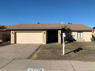 5146 N 69TH Avenue, Glendale, AZ 85303 - MLS#: 5876041