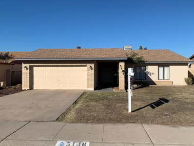 5146 N 69TH Avenue, Glendale, AZ 85303 - MLS#: 5876041