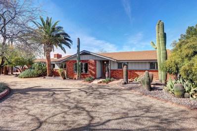 11602 N Sundown Drive, Scottsdale, AZ 85260 - MLS#: 5876045