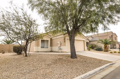 24031 N Cargo Avenue, Florence, AZ 85132 - MLS#: 5876050