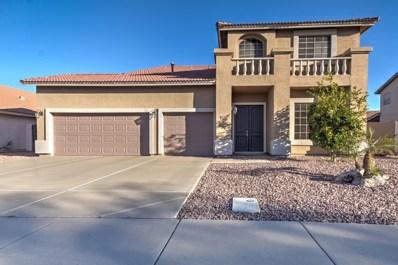 1372 E Carla Vista Drive, Chandler, AZ 85225 - #: 5876054