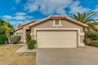 890 E Glenmere Drive, Chandler, AZ 85225 - MLS#: 5876124