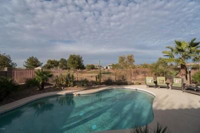3774 E Vallejo Drive, Gilbert, AZ 85298 - MLS#: 5876134