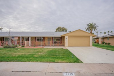 13818 N Tumblebrook Way, Sun City, AZ 85351 - MLS#: 5876148