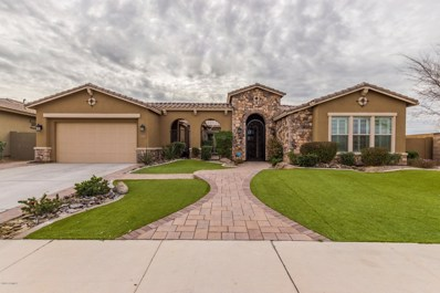 3773 E Chestnut Lane, Gilbert, AZ 85298 - MLS#: 5876207