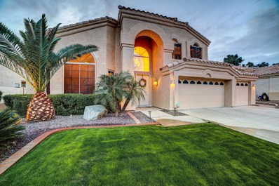 3080 S Greythorne Way, Chandler, AZ 85248 - MLS#: 5876249