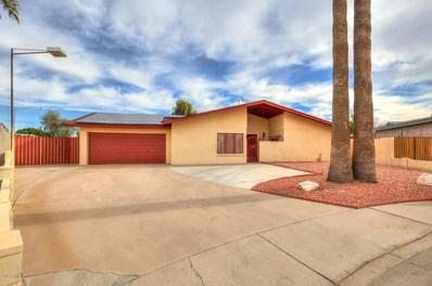 816 W Javelina Circle, Mesa, AZ 85210 - #: 5876294