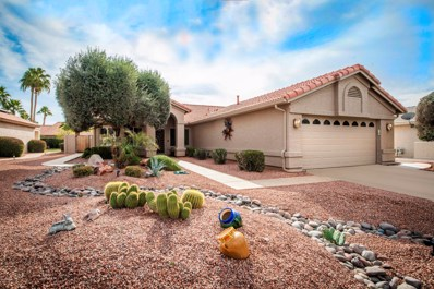 23709 S Rosecrest Drive, Sun Lakes, AZ 85248 - #: 5876300