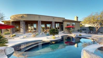 7469 E Baker Drive, Scottsdale, AZ 85266 - #: 5876333