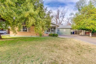 1458 W Pepper Place, Mesa, AZ 85201 - MLS#: 5876342
