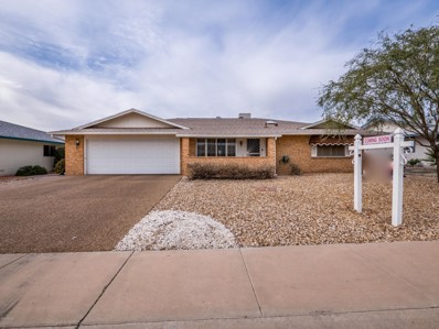 17806 N 134TH Drive, Sun City West, AZ 85375 - MLS#: 5876351