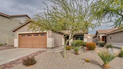 18322 E El Buho Pequeno, Gold Canyon, AZ 85118 - #: 5876363