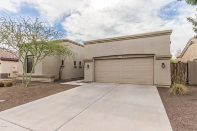 1867 E Carob Drive, Chandler, AZ 85286 - MLS#: 5876415