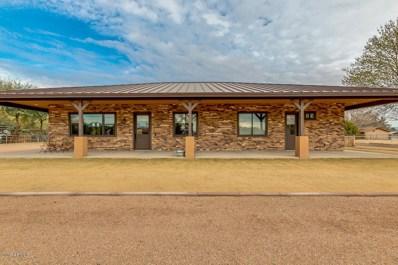 19312 E Via De Palmas E, Queen Creek, AZ 85142 - MLS#: 5876417