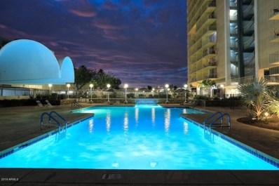 207 W Clarendon Avenue UNIT 5H, Phoenix, AZ 85013 - MLS#: 5876493