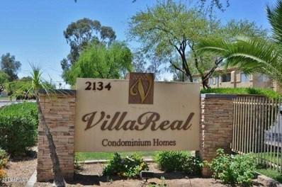 2134 E Broadway Road UNIT 1036, Tempe, AZ 85282 - MLS#: 5876515