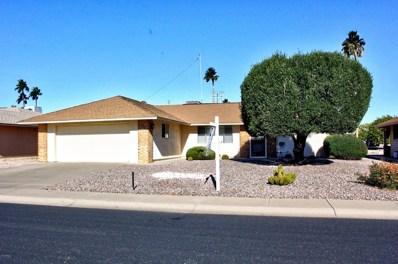 12428 W Fieldstone Drive, Sun City West, AZ 85375 - MLS#: 5876557