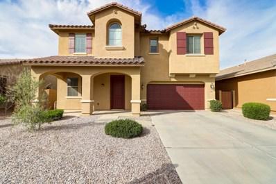 21802 N Bradford Drive, Maricopa, AZ 85138 - MLS#: 5876570
