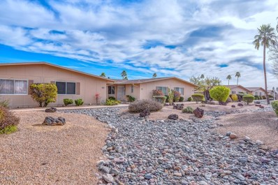19257 N Star Ridge Drive, Sun City West, AZ 85375 - #: 5876575
