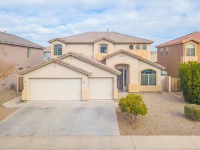 43596 W Cydnee Drive, Maricopa, AZ 85138 - #: 5876653