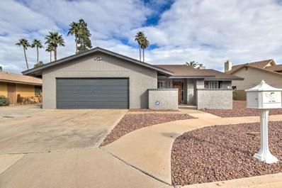 1744 W Isabella Avenue, Mesa, AZ 85202 - MLS#: 5876682
