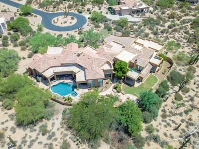 10102 E Saddle Horn Trail, Scottsdale, AZ 85255 - MLS#: 5876683