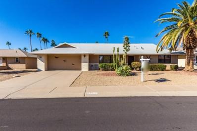 17238 N Desert Glen Drive, Sun City West, AZ 85375 - MLS#: 5876691