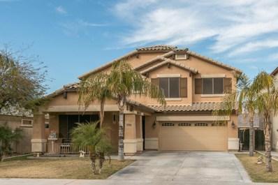 16160 W Durango Street, Goodyear, AZ 85338 - MLS#: 5876727