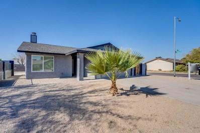 18004 N 57TH Avenue, Glendale, AZ 85308 - MLS#: 5876744