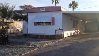 643 S 93RD Way, Mesa, AZ 85208 - MLS#: 5876762