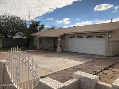 1904 N 69th Avenue, Phoenix, AZ 85035 - #: 5876774
