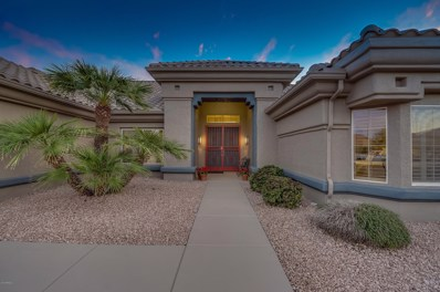 22006 N Golf Club Drive, Sun City West, AZ 85375 - #: 5876794