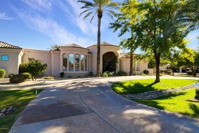 10455 N 50TH Place, Paradise Valley, AZ 85253 - MLS#: 5876800