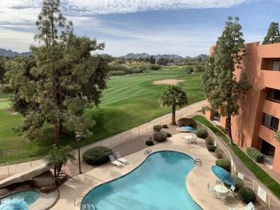 4303 E Cactus Road UNIT 440, Phoenix, AZ 85032 - MLS#: 5876816
