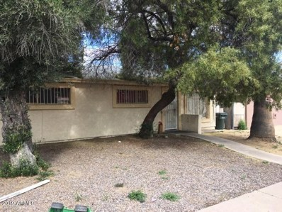 802 E Hazel Drive, Phoenix, AZ 85042 - MLS#: 5876821